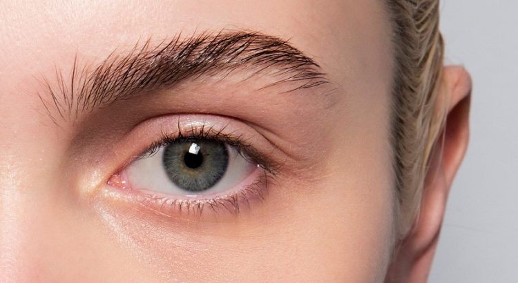 eyebrows grow